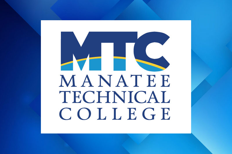 Manatee Technical College logo