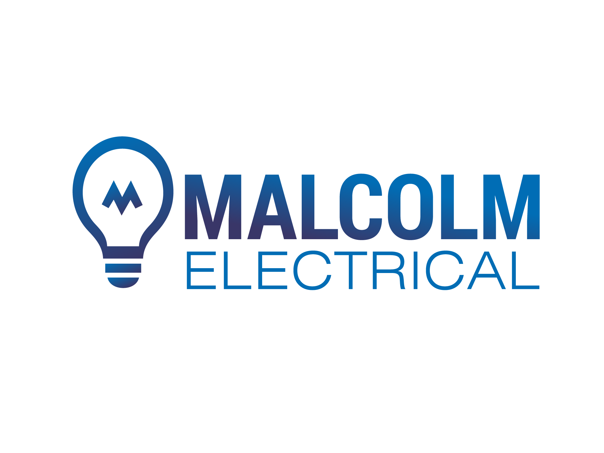 Malcolm Electrical logo
