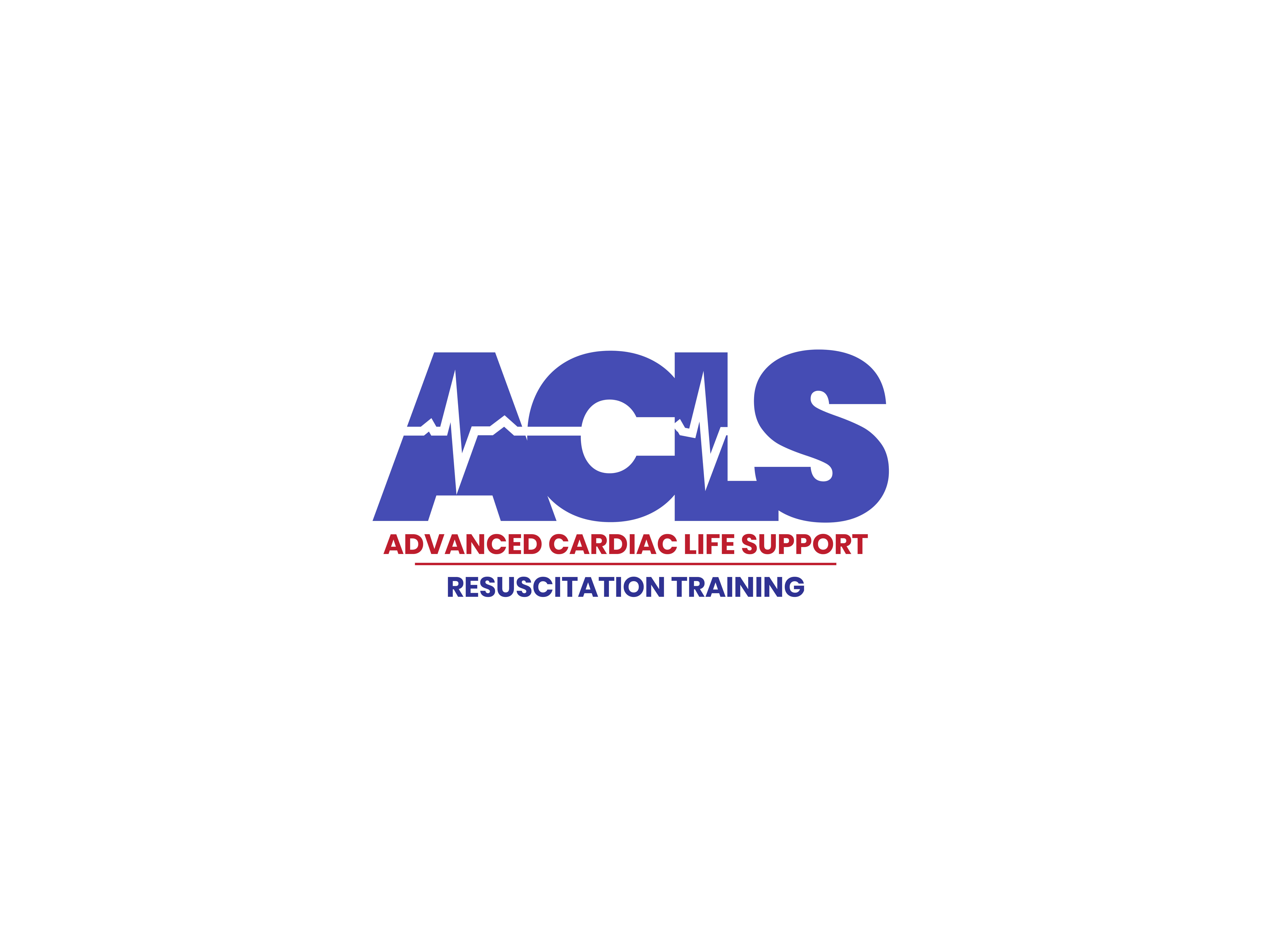 A logo we created for ACLS