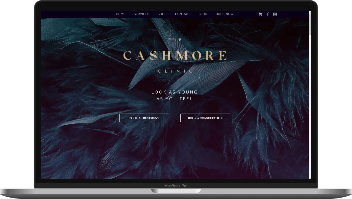 The Cashmore Clinic