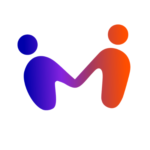 Melia Marketing Logo Icon