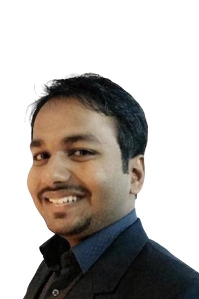 Vaibhav Khaitan headshot