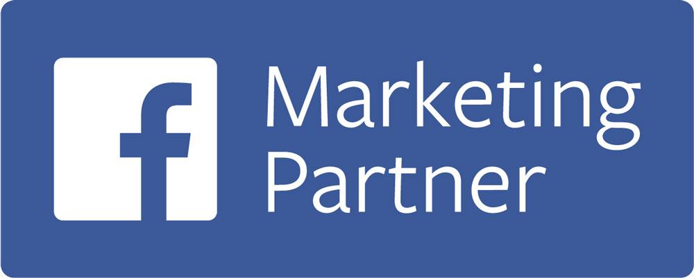 Facebook Partner Logo
