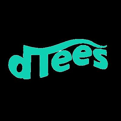 dTees logo