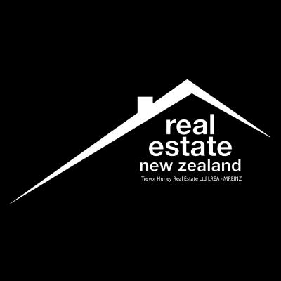 Real Estate New Zealand logo