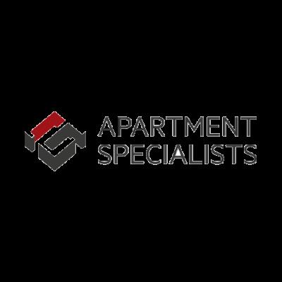 Apartment Specialists logo