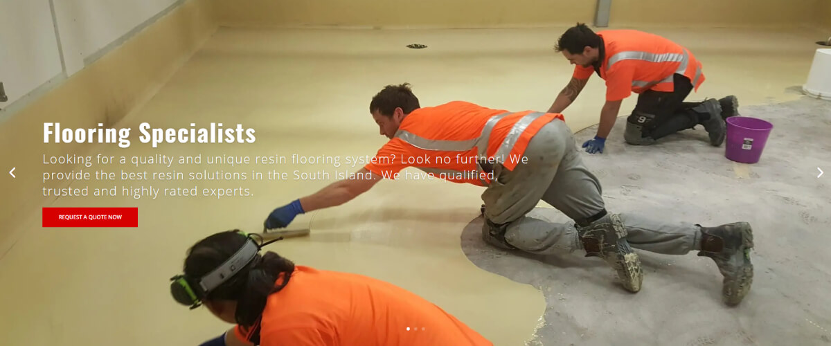 Armourcrete A/B testing After