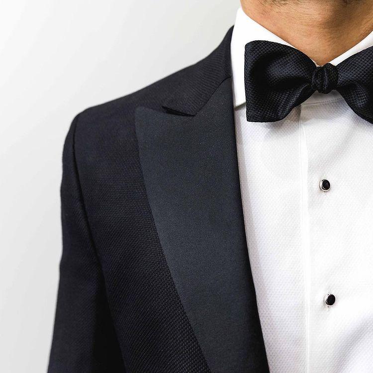 Tailor made tuxedo 2