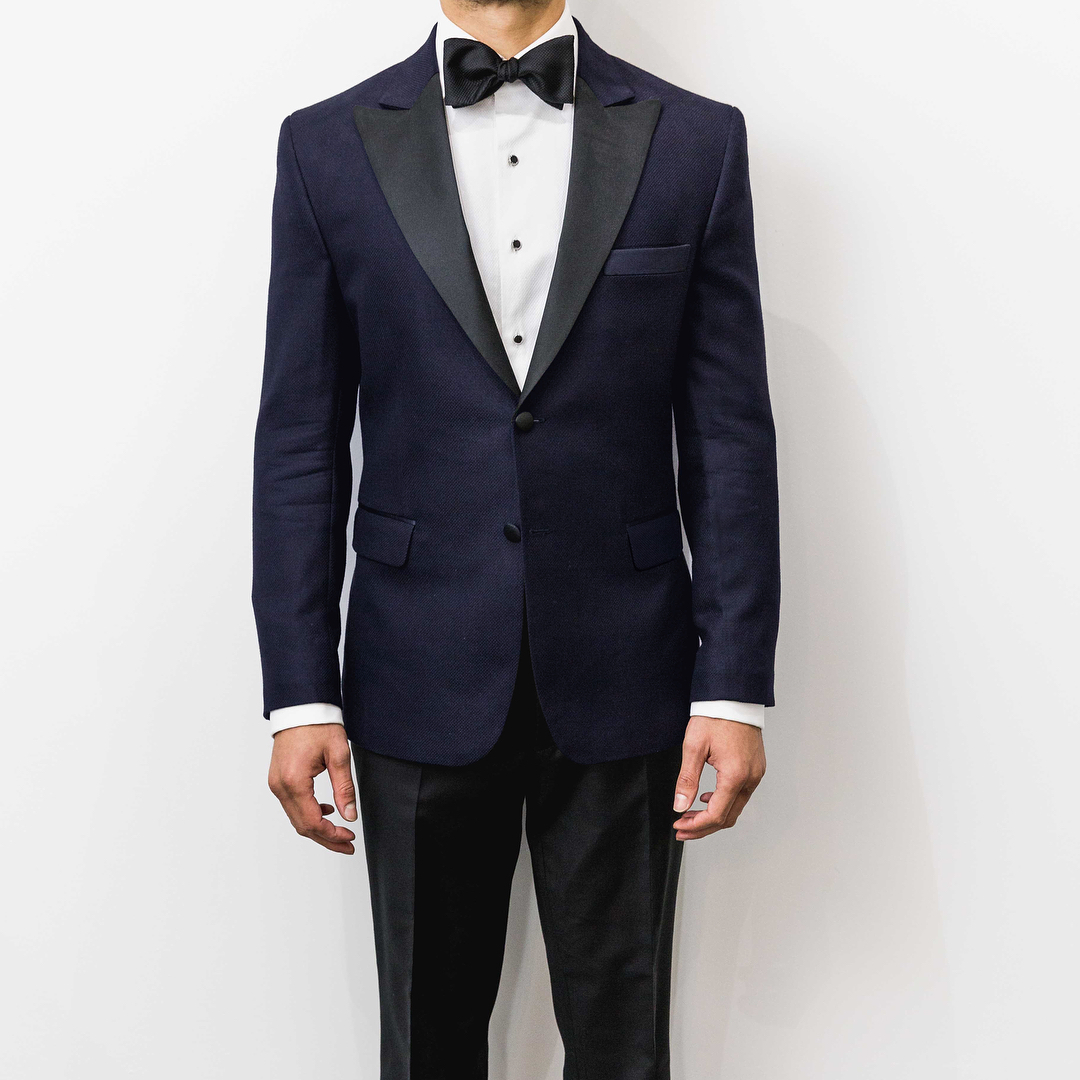 Tailor wedding made suit