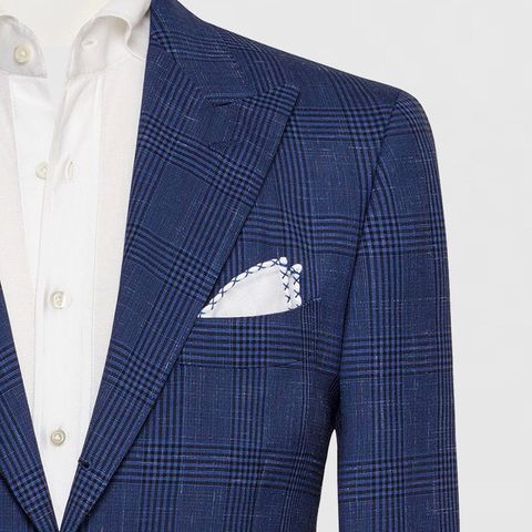 Tailor made suit 13