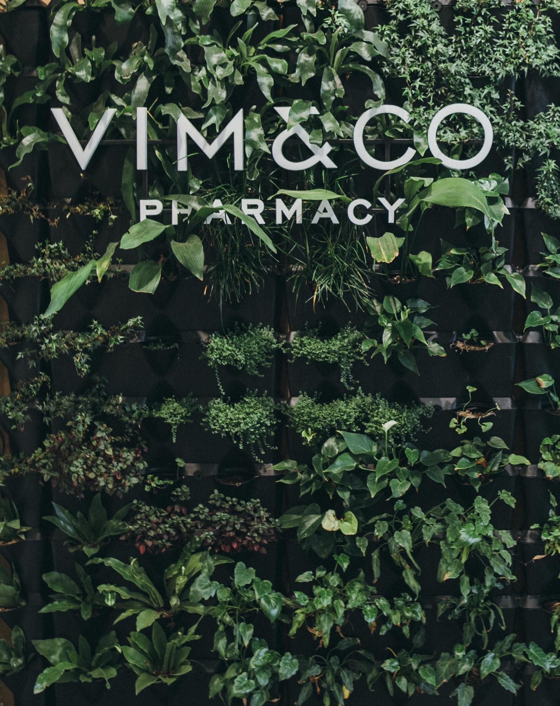vim & co. pharmacy