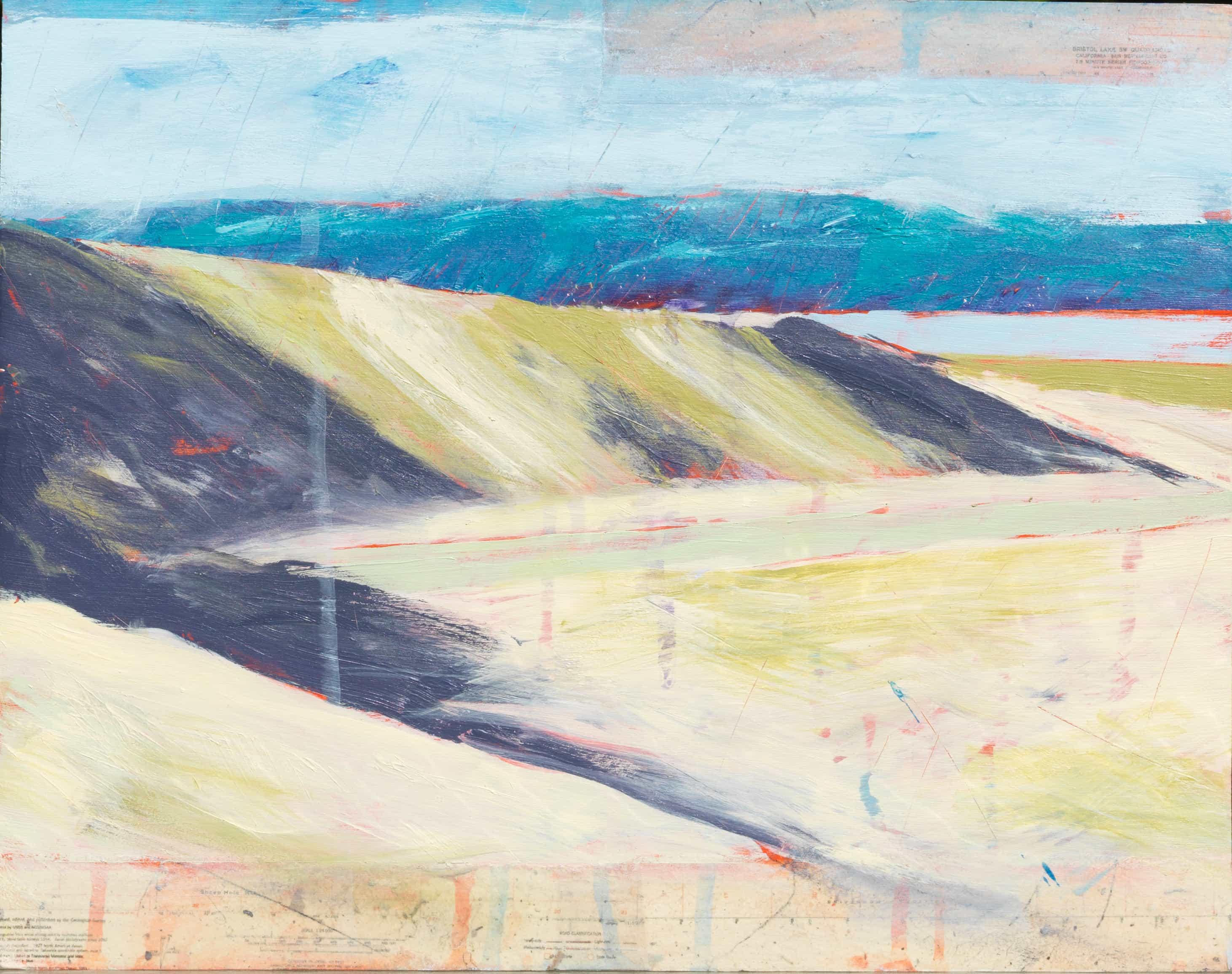 Salton Sea Dunes