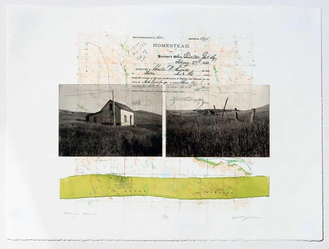 American Prairie Series I