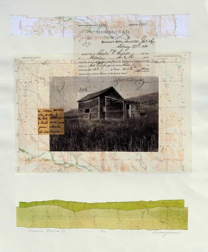 American Prairie Series III