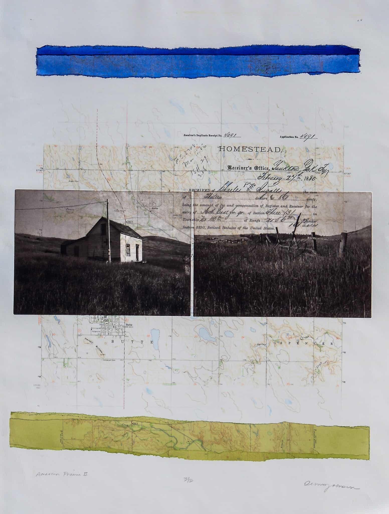 American Prairie Series II
