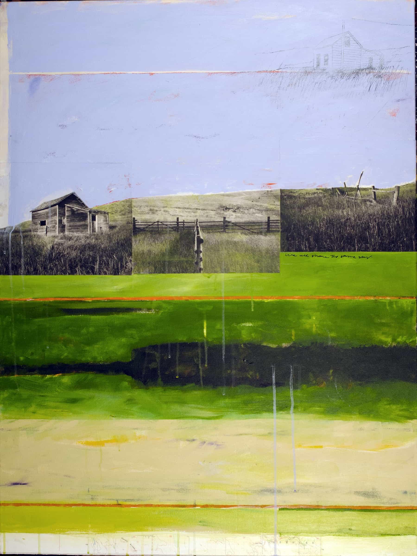 Vanishing Prairie