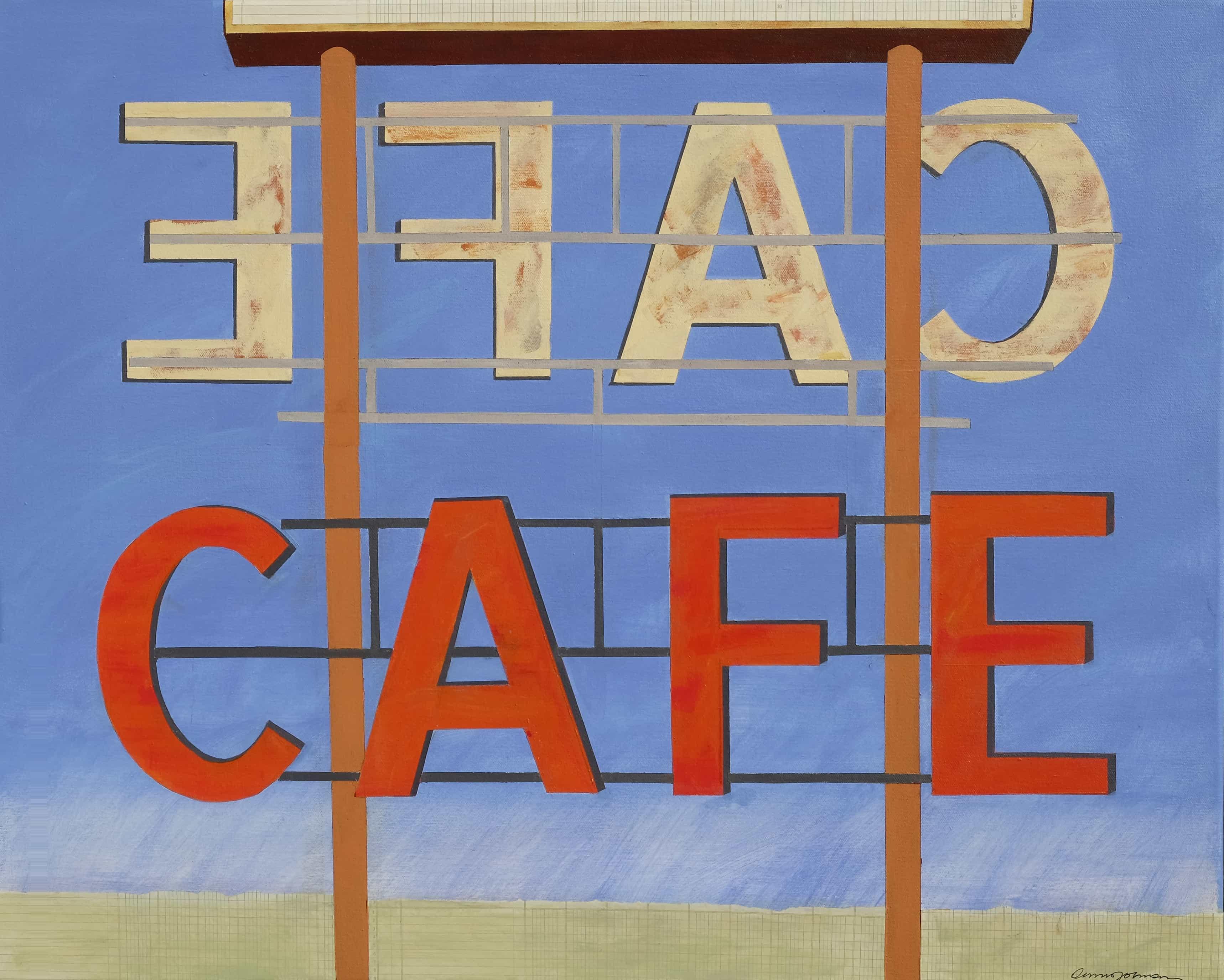 Cafe/Cafe