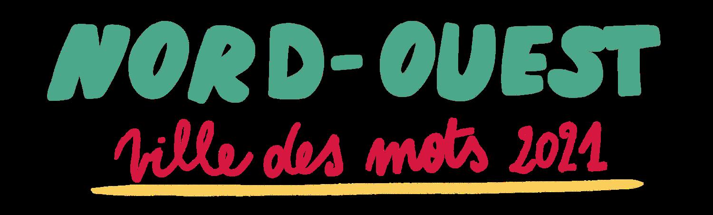 logo ville des mots