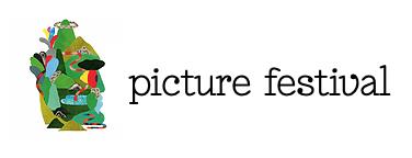 logo picture festival
