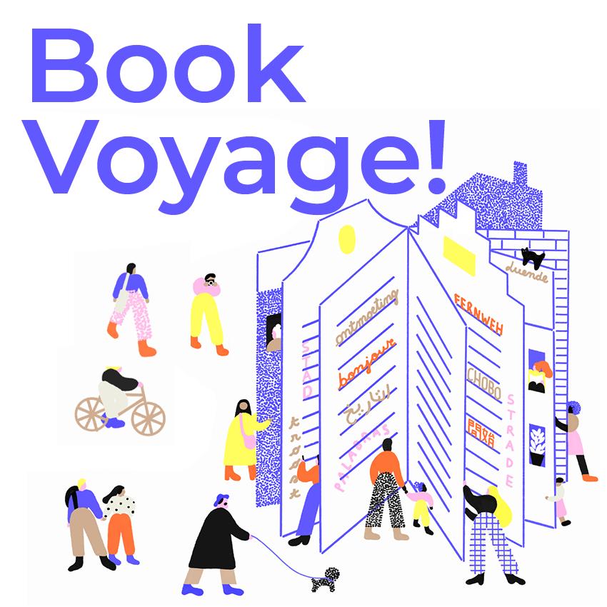 Book Voyage!