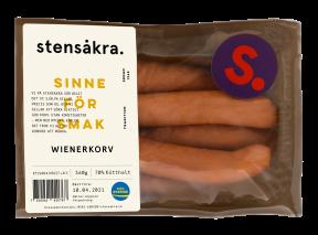 Wienerkorv
