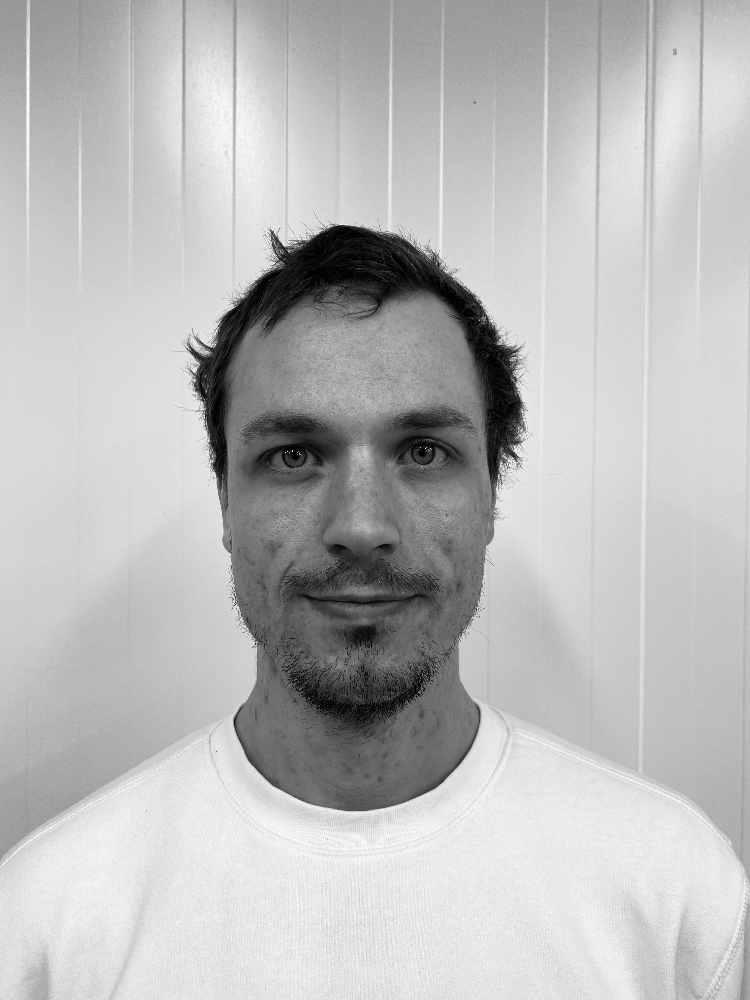 Jonatan Sjöberg
