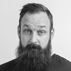 Kim Wahlström