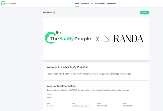 The SaaSy People launches new My SaaSy Portal