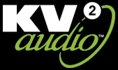 kvaudio logo