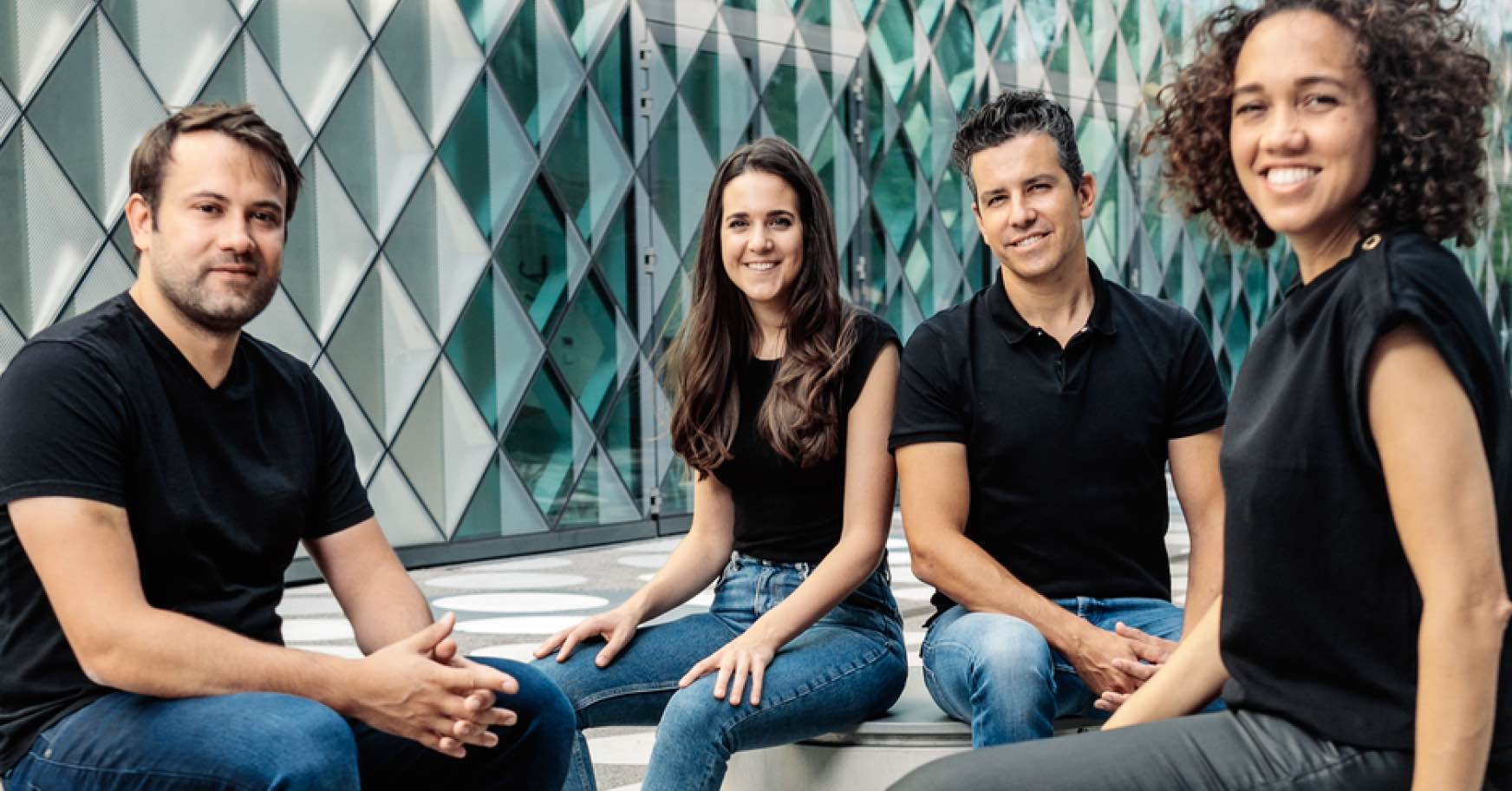Founding Team of Merantix