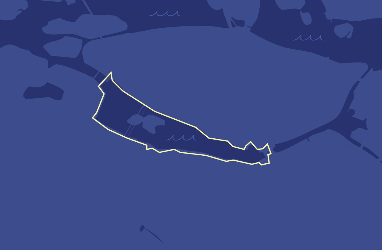 Årstaviken map
