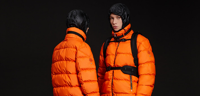 #6 Moncler (Italy) 2.800.000 followers (65% growth)