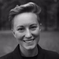 Amanda Dahllöf Product Manager POC