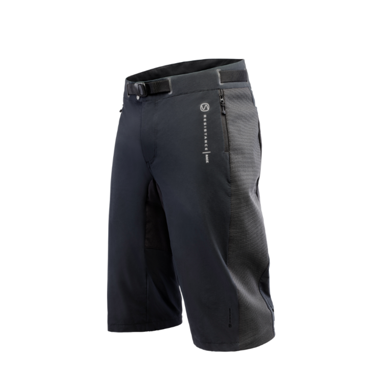 Resistance Pro DH shorts produced by LTP