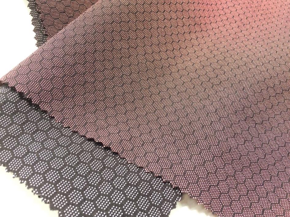 IBQ 77% nylon, 11% polyester and 12% elastane © Anne Prahl