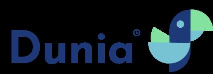 Logo officiel Dunia