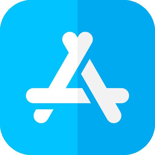 icon Appstore Apple Iphone
