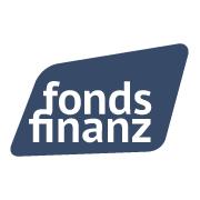 Fonds finanz Logo