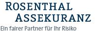 Rosenthal Assekuranz Logo