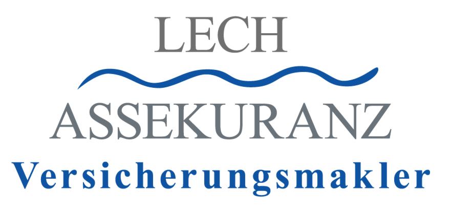 Logo Lech Assekuranz Versicherungsmakler