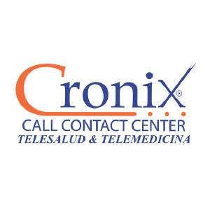 Distribuidor Autorizado iMedical Cronix