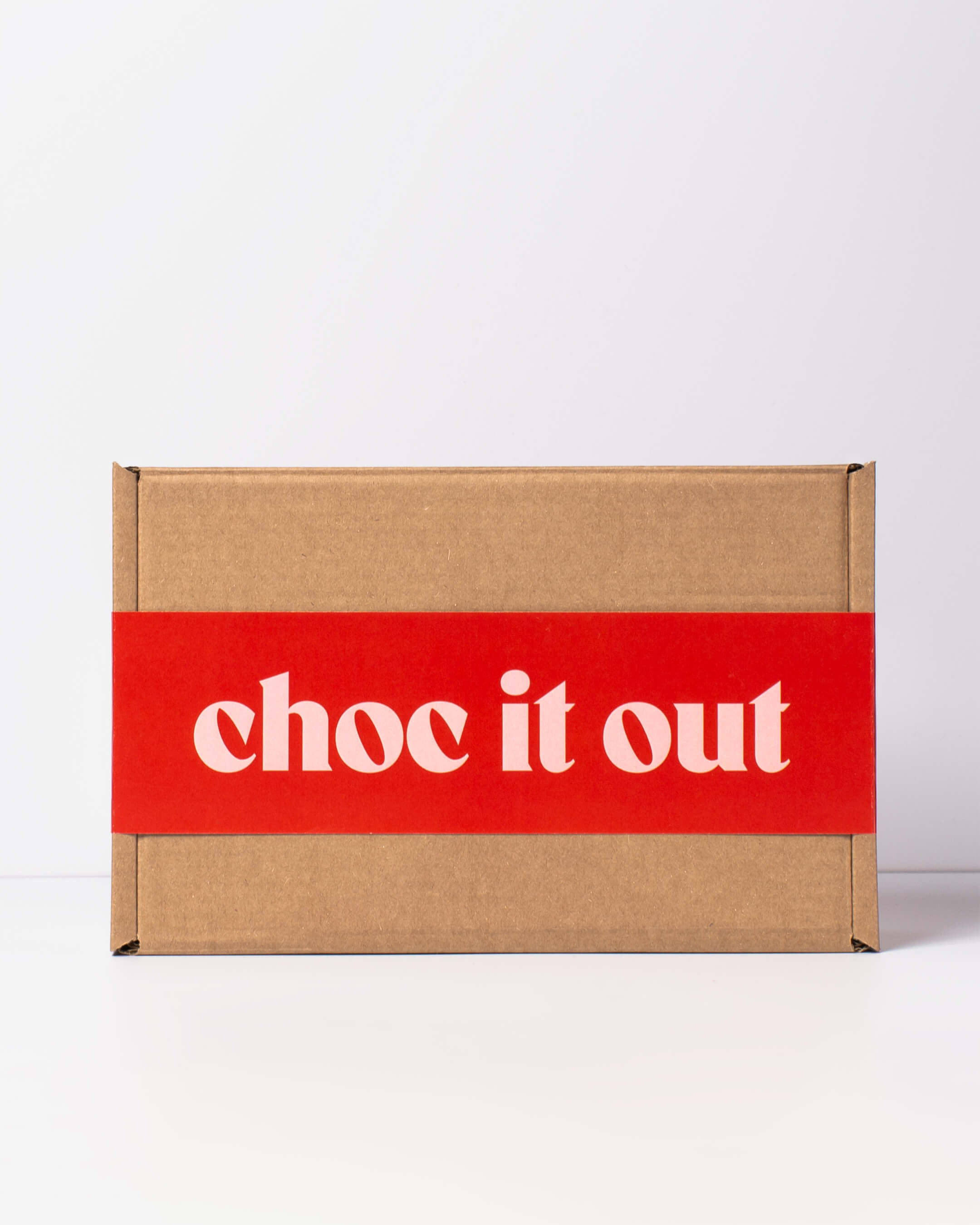 ta. hot chocolate box packaging