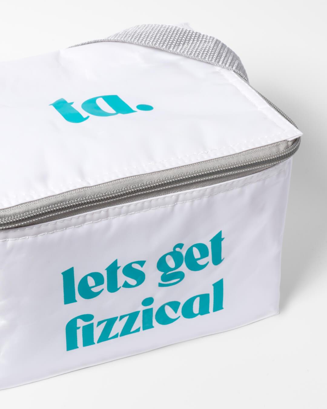ta. cooler bag