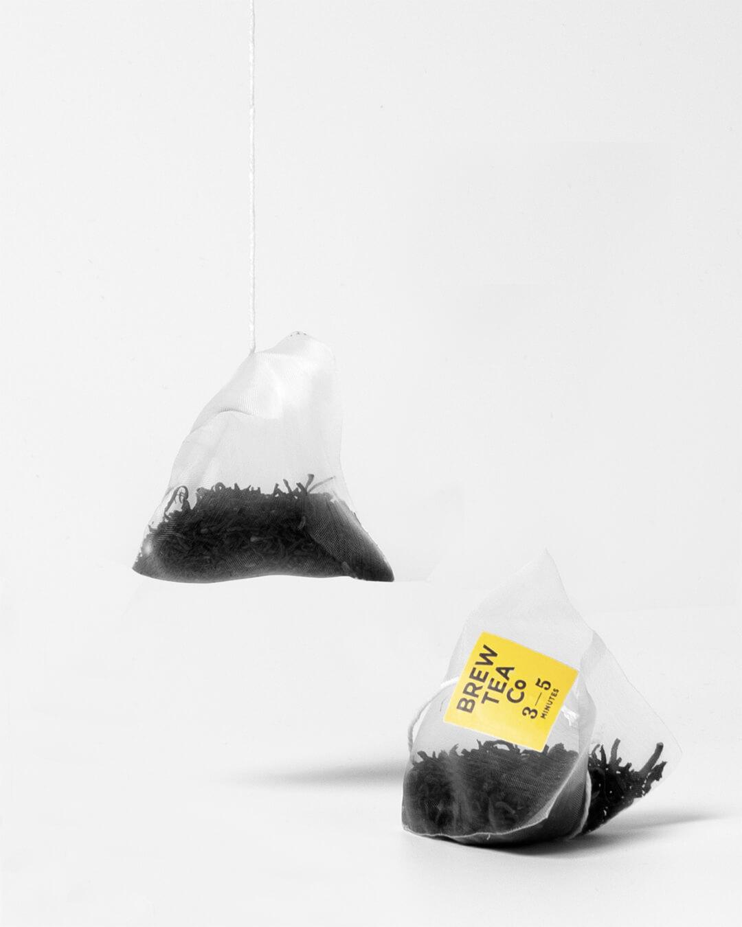 brew tea tea bags