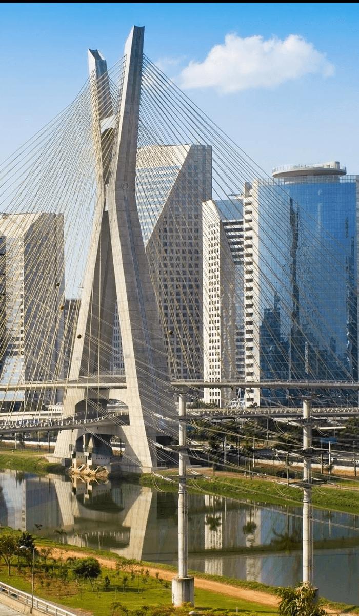 Sao Pablo