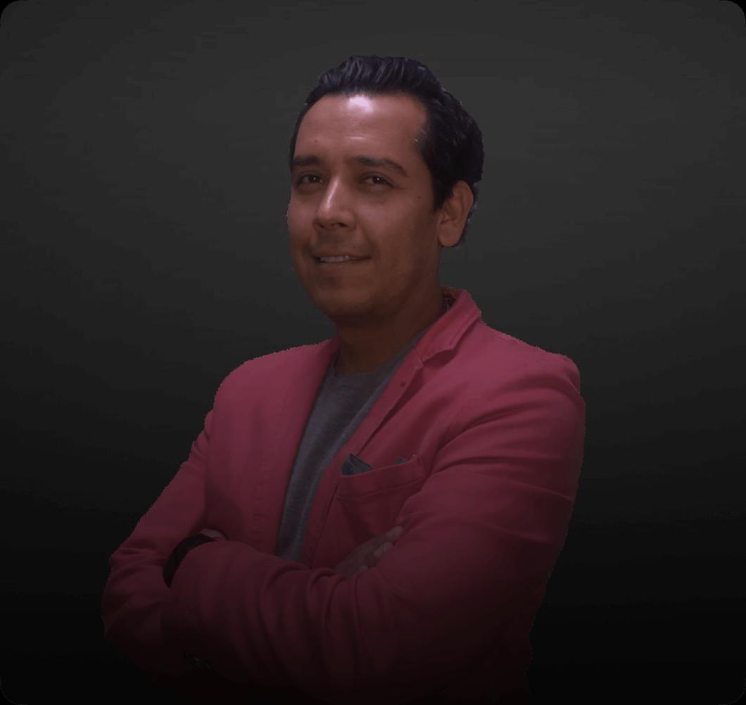Omar Aguirre