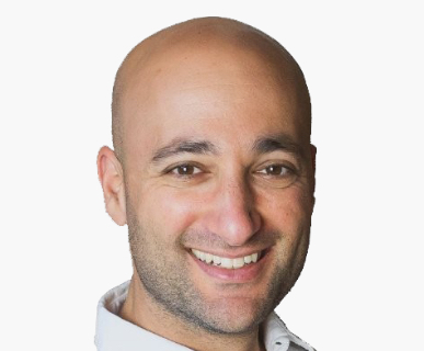 Oded Ran Clue Insights CEO