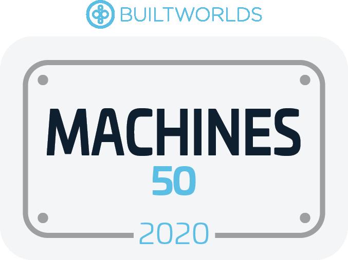 BuiltWorlds Machine 50