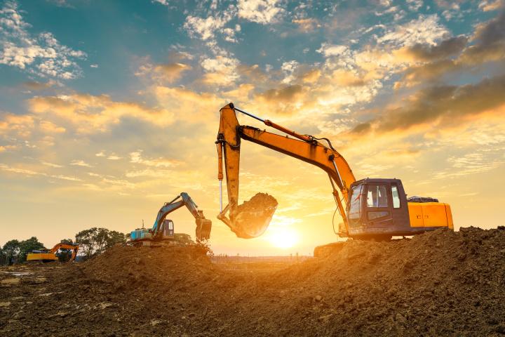 Reduce Construction Equipment TCO