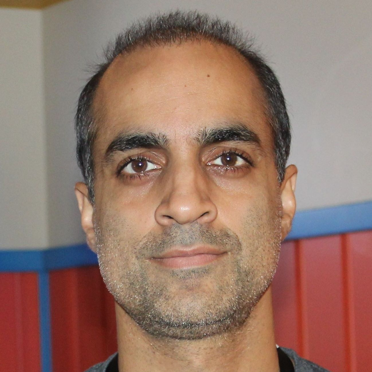 Gauher Chaudhry